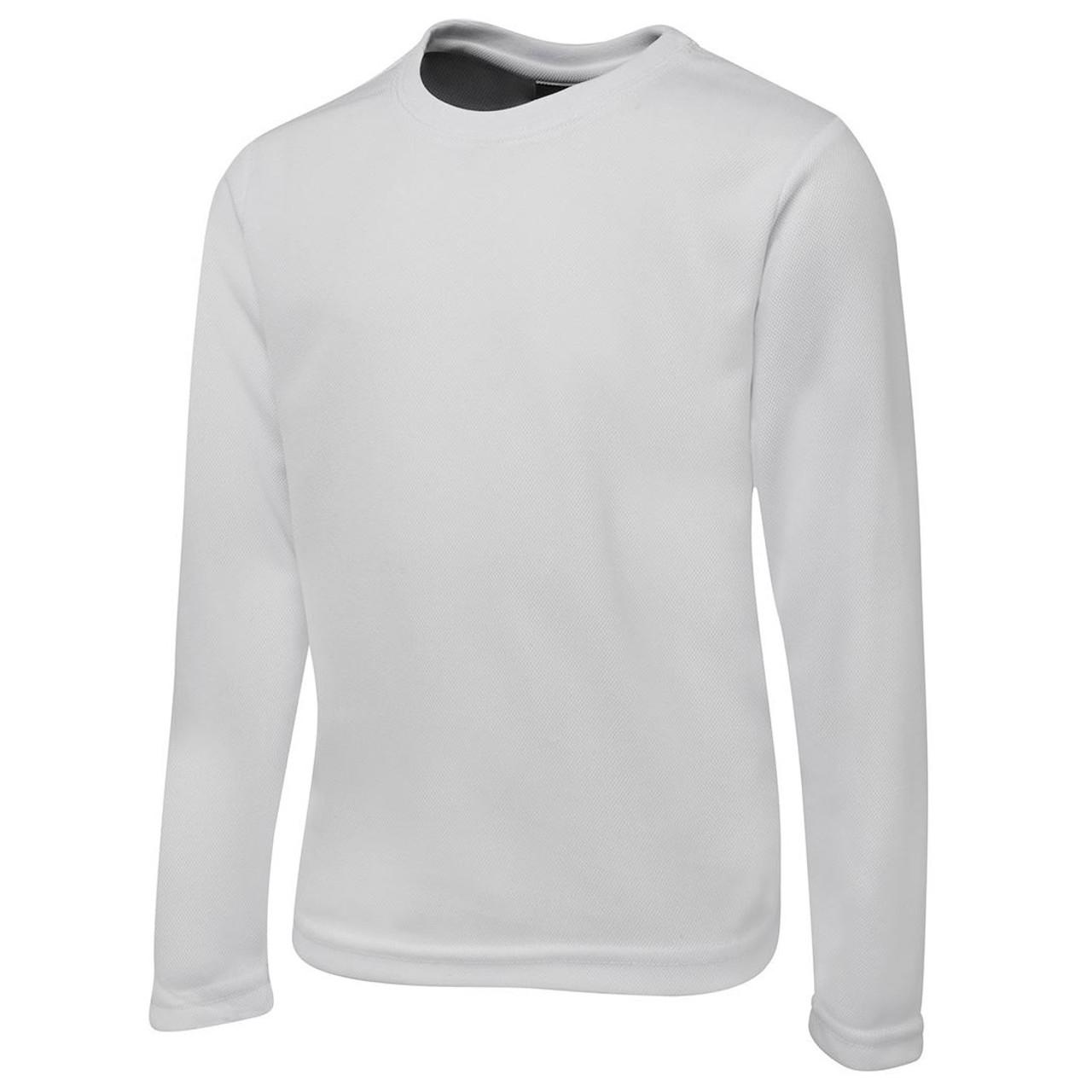 5e235c92 FANG | poly plain long sleeves tshirt | Wholesale T Shirts | Plus Size T- Shirts