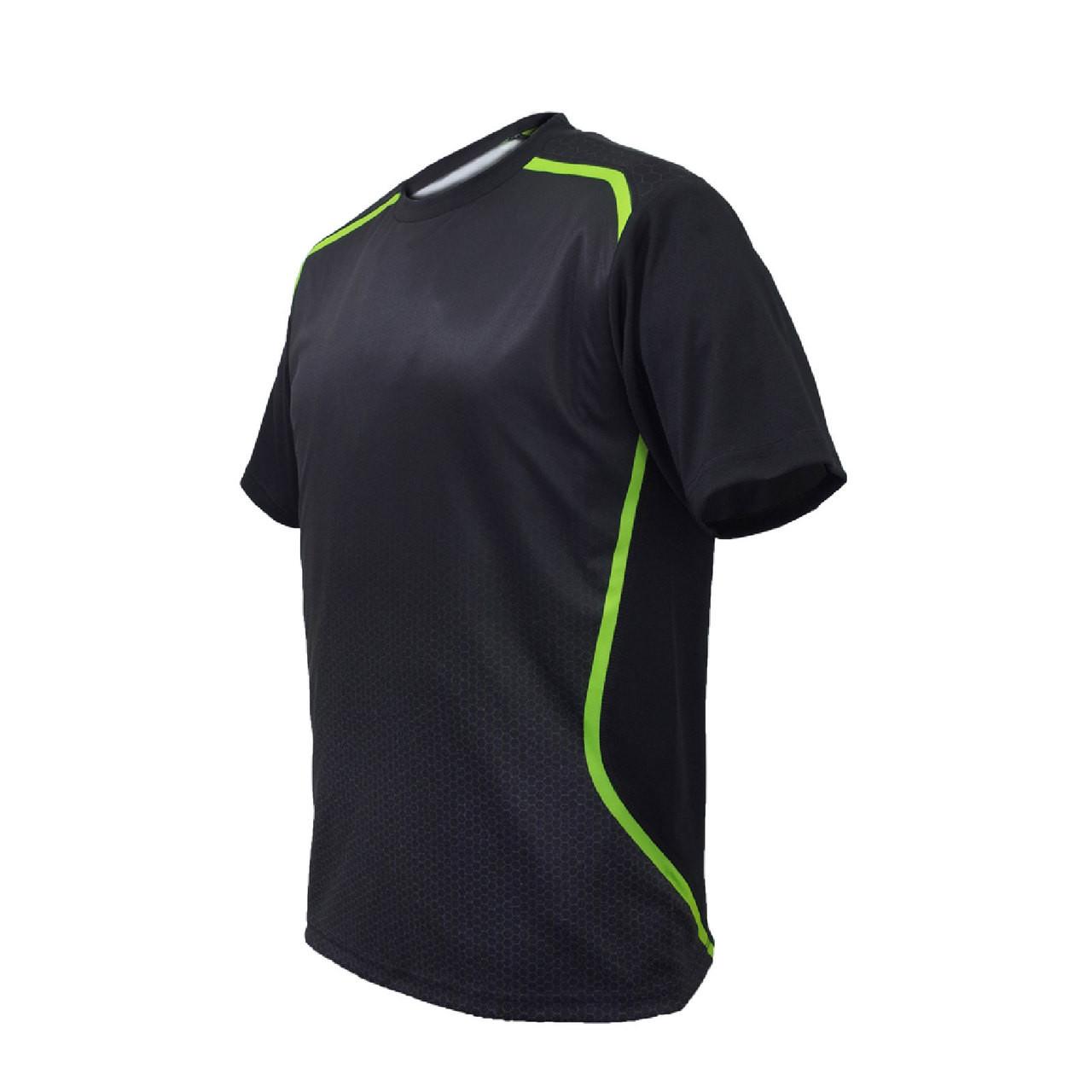 7e78f6e16 Plain Sublimated Sports TShirt - Plain Gym & Team Uniform Wholesale Online