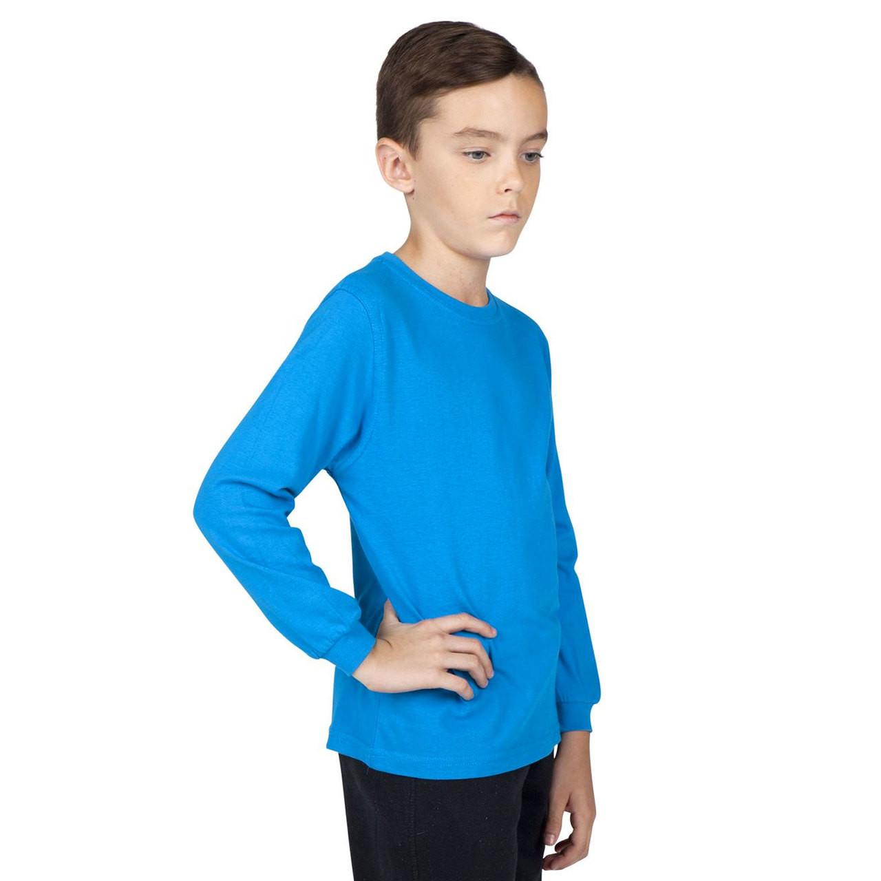 4307be2d0b35f FRANKIE   Kids T-Shirts Long Sleeves