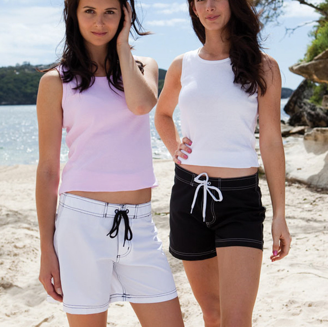 where to buy ladies shorts