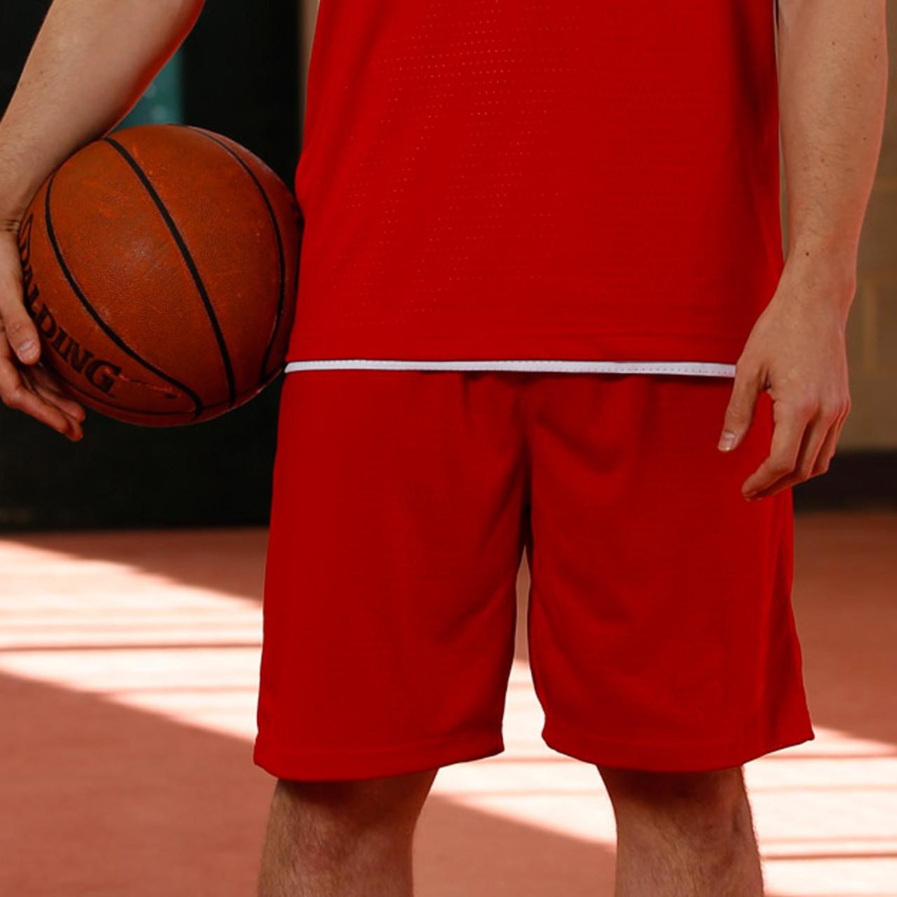 HOOPER | Mens Basketball Shorts