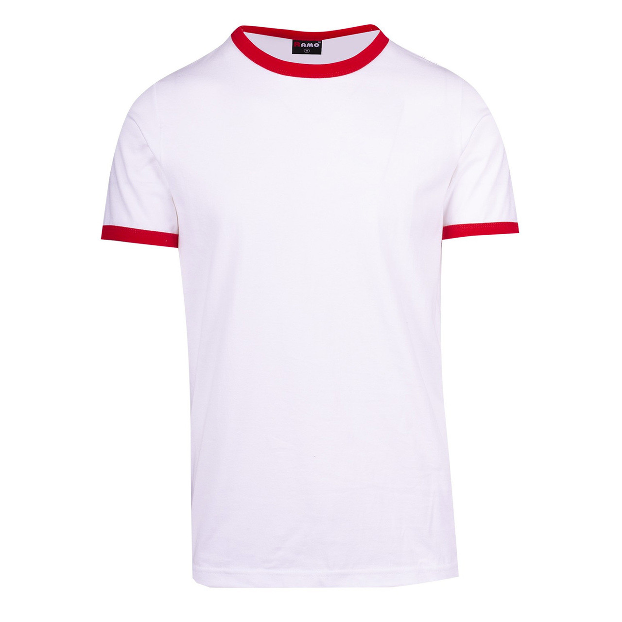 details for most fashionable clearance sale MAX | T-Shirts Slim Fit Retro Ringer-Style