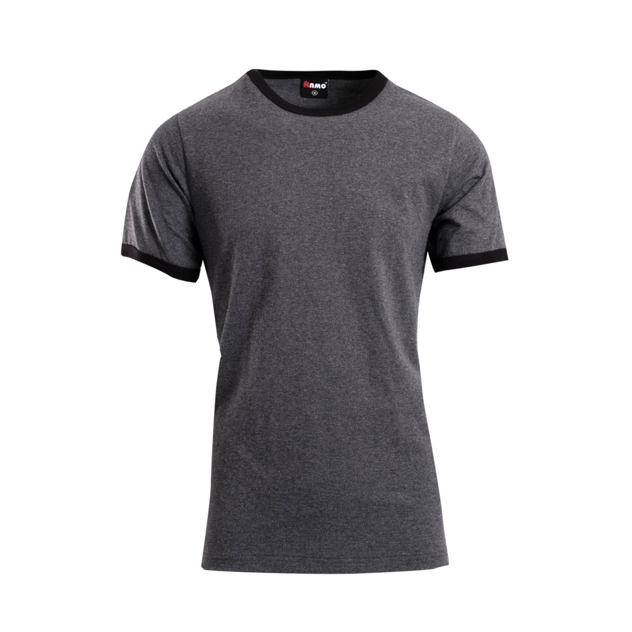 the cheapest a great variety of models cheap for discount MAX | T-Shirts Slim Fit Retro Ringer-Style