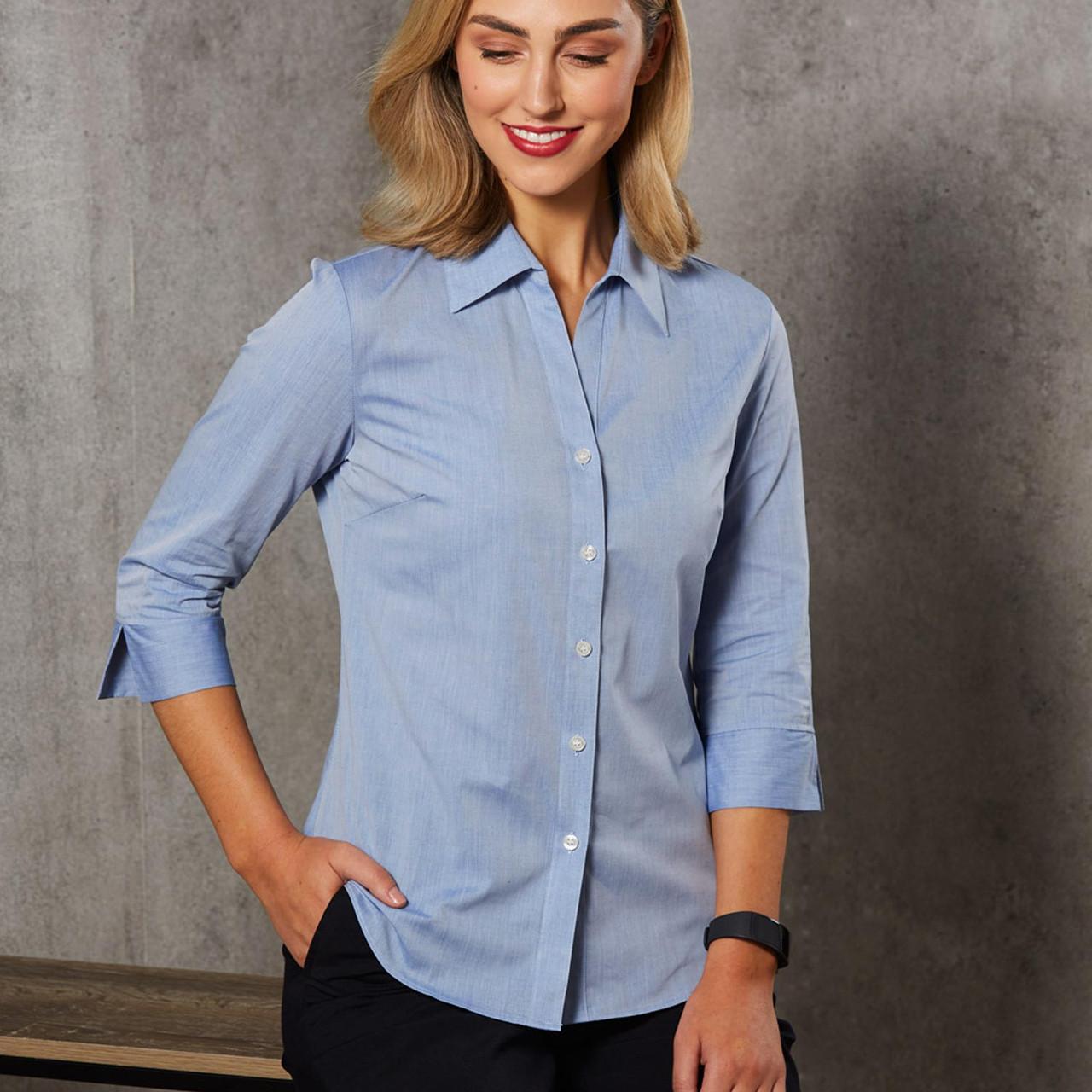 women's t shirt 3/4 sleeve