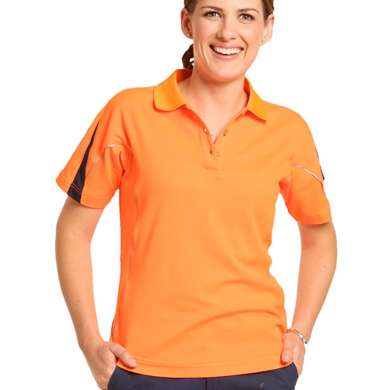 1e9b549b KAZZA | Women's Polo Shirts