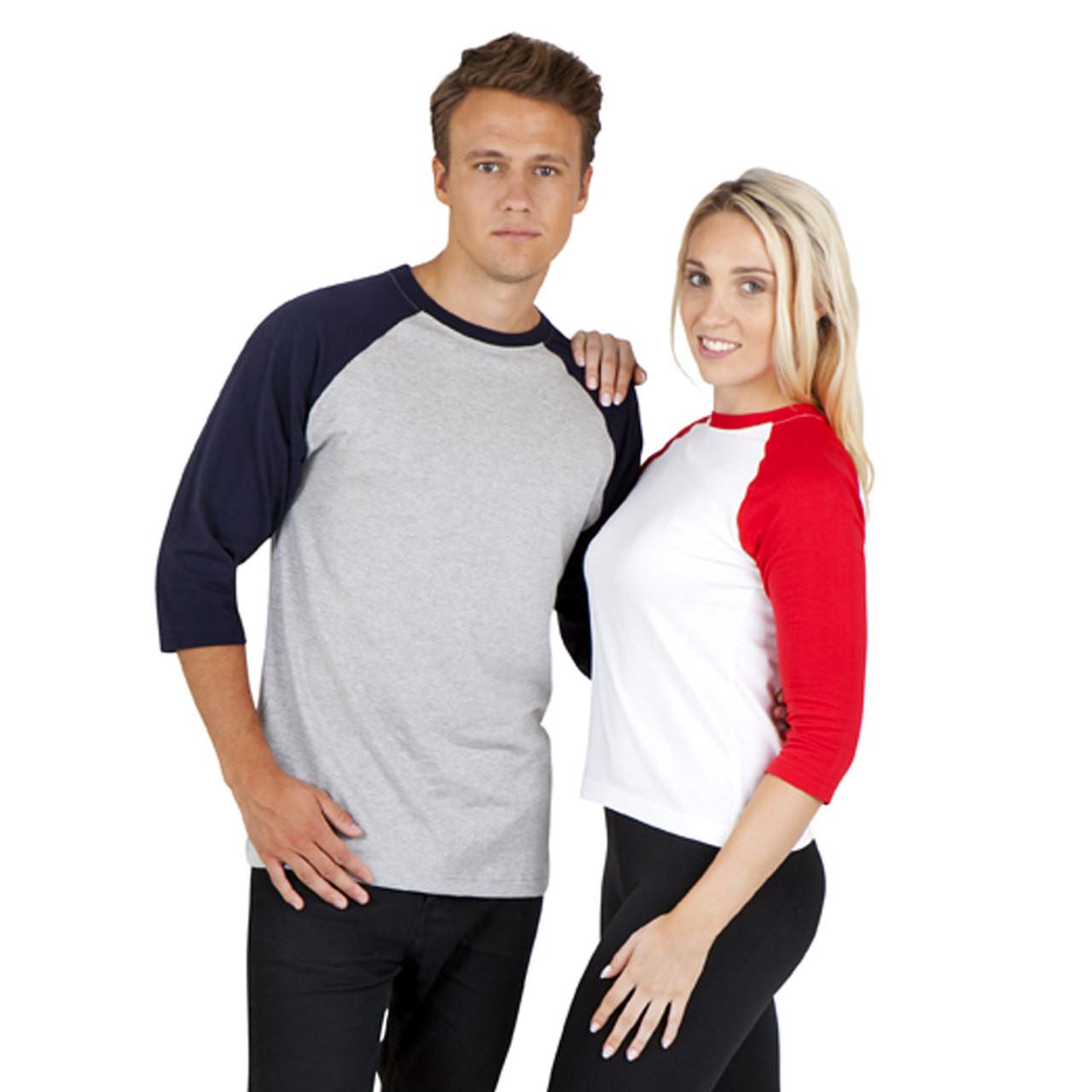 a54e80539 women's baseball t-shirts 3/4 sleeves | Plain T Shirts | Wholesale T Shirts  | Plus Size T-Shirts