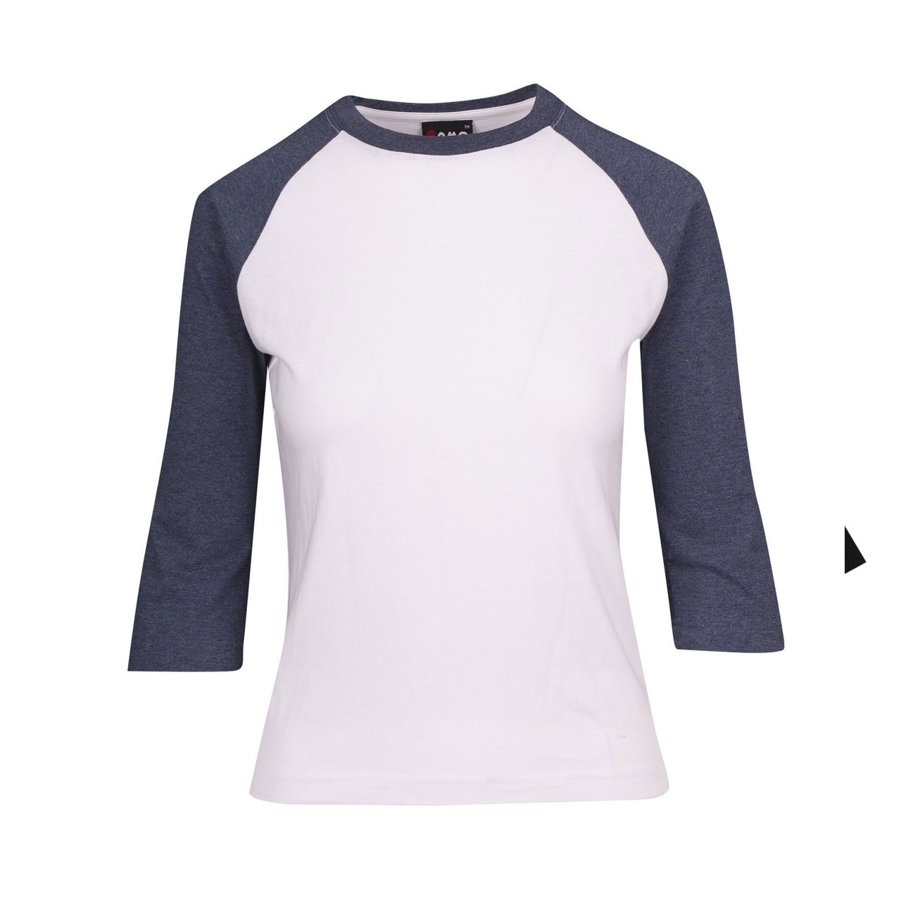 Generic Mens Retro V-Neck Long Sleeve Linen Loose Fit Jersey Tees T-Shirt