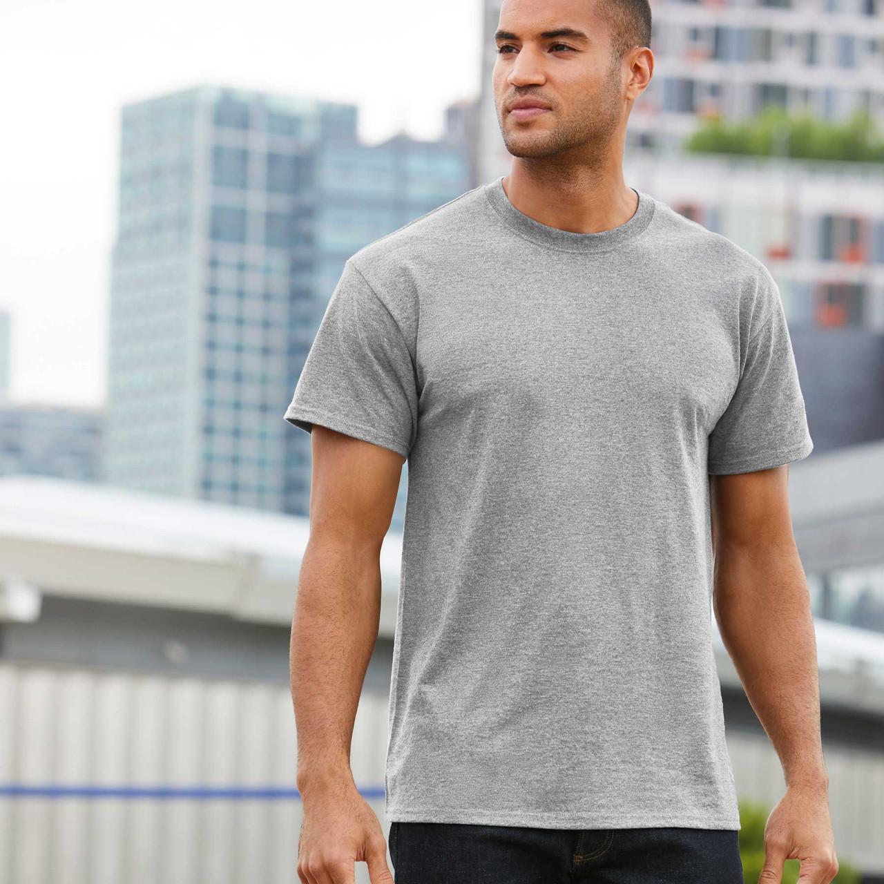 online shop choose newest wholesale dealer PANTONE   Adult 100% Cotton Classic Fit Tshirt