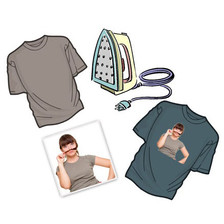 Iron On Transfers Paper For Clothing Australia | T-Shirt