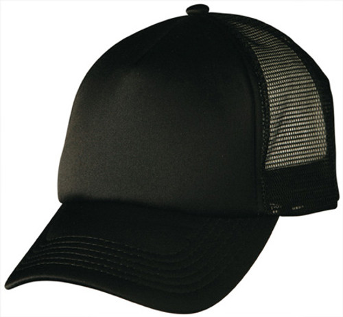 Adult Plain Trucker Caps Bulk Wholesale Australia  e94e7782fc58