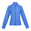 wholesale ladies heather jackets | royal blue