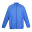 bulk buy stretch heather jacket | royal