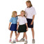 Toddler/kids/youth Girls School Skorts
