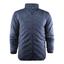Buy Mens Padded Jacket with Hidden Pocket | Blue Navy