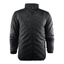 DEER RIDGE | Mens Lightweight Padded Jacket | Black