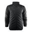 DEER RIDGE   Mens Lightweight Padded Puffer Jacket   Black