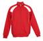Bulk Buy Men's Track Jackets Online | Red + White