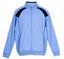 Wholesale Plain Contrast Track Jackets Online | Sky + Navy