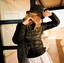 EXPEDITION | Unisex Softshell Lightweight Puffer Jacket