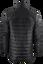 BLACK | Unisex Mens & Womens Lightweight Puffer Jacket