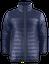 Navy | Unisex Softshell Lightweight Jacket
