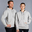PASSION | Unisex Fleecy Contrast Lining Hoodie Jumpers