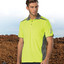 Unisex Vented Cooldry Polo Shirt | Work Safety