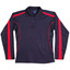 Ladies TrueDry Fashion Long Sleeve Polo