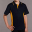 Kids TrueDry Contrast Short Sleeve Polo Shirts Online