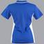 Ladies TrueDry Contrast Short Sleeve Polo