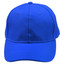 Blank Royal Blue | Wool Blend Structured Caps