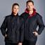 Shop Contrast Anti-pill Polar Fleece Jackets Online