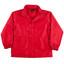 Plain Red | Shop Wholesale Oxford Shell Polar Fleece Jacket