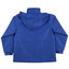 Unisex Kids Contrast Anti-pill Polar Fleece Jacket