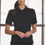 Shop Ladies Poly/Cotton Delux Short Sleeve Polo Shirt