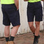 Mens Cordura Semi-Fitted Durable Work Shorts