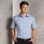Shop Mens Fine Chambray Short Sleeve Shirt