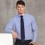 Where to Bulk Buy Mens Multi-Tone Check Long Sleeve Shirts Online