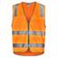 Bulk Buy Hi-Vis Safety Vest With Reflective Tapes