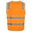 Shop Budget Hi-Vis Safety Vest With Reflective Tapes