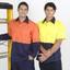STAN safety shirts short/long sleeves