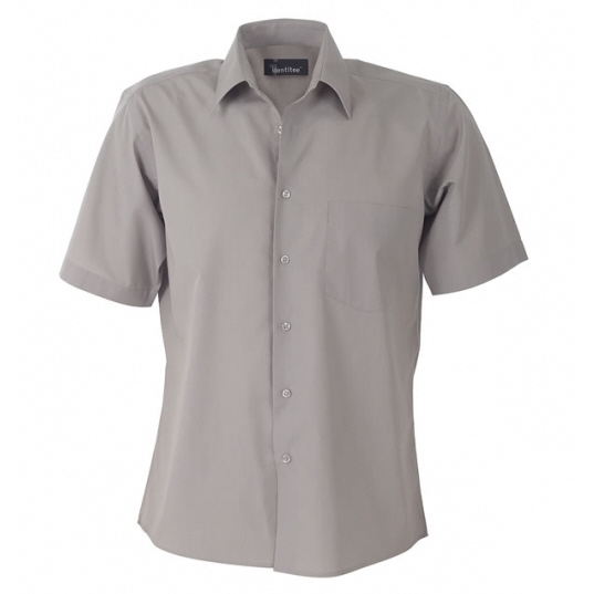 Plus Size Corporate Shirts