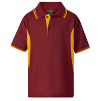 Teamwear Uniform