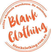 What is blank clothing? | online apparel store