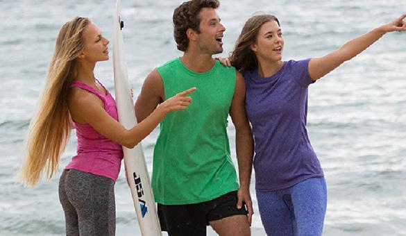 Shop plain activewear Online