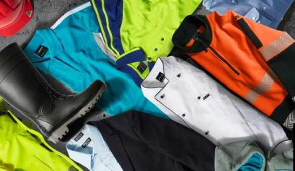 workwear clothing uniform