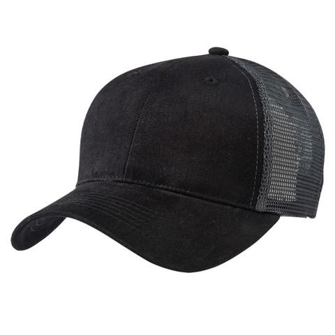 52c4e003 Wholesale Plain Black Baseball, Trucker Caps Online