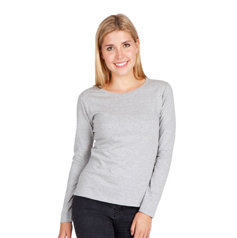 43051767f96 Women's Plain T-Shirts & Tees Online | Cheap Women's Tees Australia