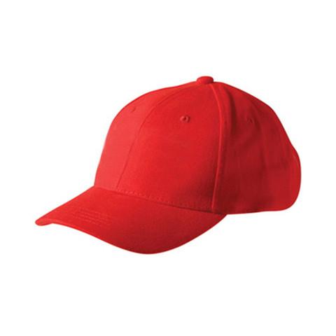 e6ca7d2d3ec Kids Structured Cotton Baseball Caps