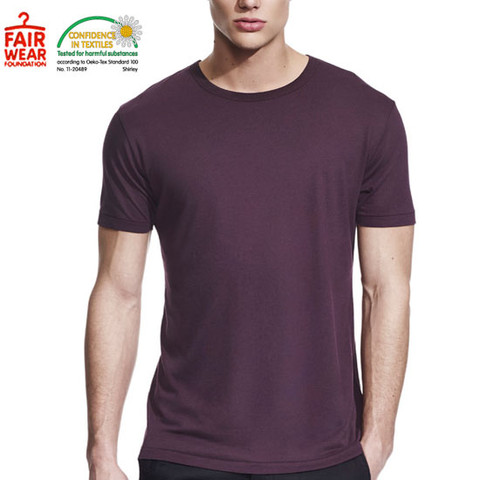 aee449f714 Men's Bamboo Clothing | Organic Cotton Clothing
